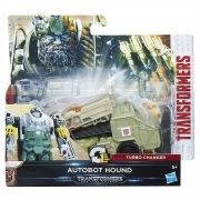 Transformers Turbo Chargers Autobot Hound
