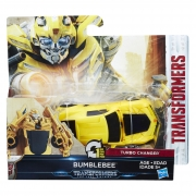 Transformers Turbo Chargers Bumblebee