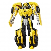 Transformers Armour Up Bumblebee