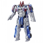 Transformers Armour Up Optimus Prime