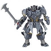 Transformers Generations Voyager Megatron
