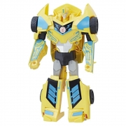 Transformers 3 Step Combiner Force Bumblebee
