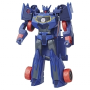 Transformers 3 Step Combiner Force Soundwave