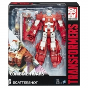 Transformers Voyager Class Scattershot