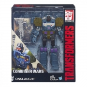 Transformers Generation Voyager Class Onslaught