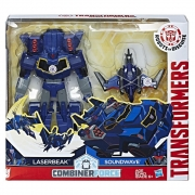 Transformers Activator Pack Laserbeak og Soundwave