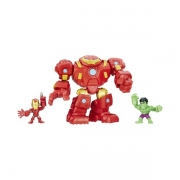Marvel Super Hero Mashers Mash Pack