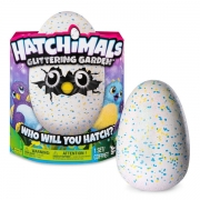 Hatchimals Shimmering Draggles