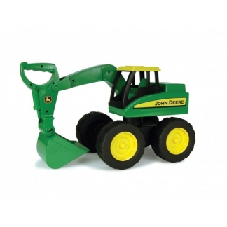 John Deere Big Scoop Gravko