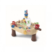 Little Tikes Anchors Away Piratskib
