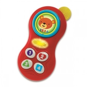 Happy Baby Fun Phone
