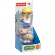 Fischer Price Little People Farm figur