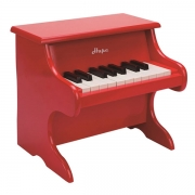 Hape Playful Piano i rød