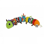 Lamaze Mix og match tusindben