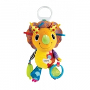 Lamaze Daisy Dino rangle