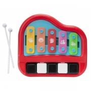 Splinternye Playgro babylegetøj, kvalitets legetøjs mærke som stimulerer FP-56