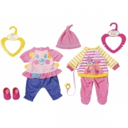 BABY Born Little Nice Outfit 36 cm