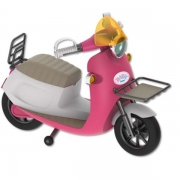 Baby Born PlayFun RC Scooter
