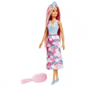 Barbie Dreamtopia Rainbow Dukke