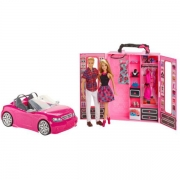 Barbie Dress Up MEGA Pakke