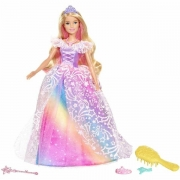 Barbie Dreamtopia Ultimate Princess Dukke