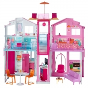 Barbie Malibu Town House