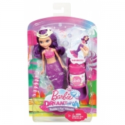 Barbie Bubble Mermaid