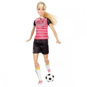 Barbie Active Sports Dolls