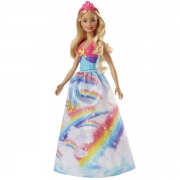Barbie Dream Princess, 1 figur