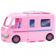 Barbie Camper legesæt