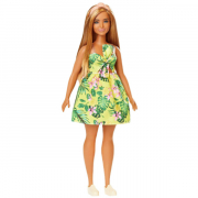Barbie Fashionistas dukke med Dream All Day top