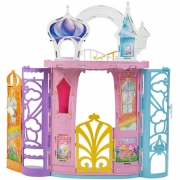 Barbie Dreamtopia Foldbart Fe Slot
