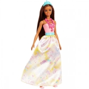 Barbie Dreamtopia Prinsesse Sweetville