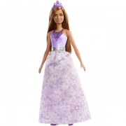 Barbie Dreamtopia Prinsesse Tan