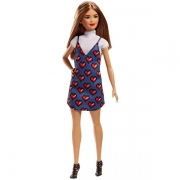 Barbie Fashionista Wear Your Heart Petite