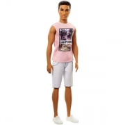 Barbie Fashionista Ken Cali Cool Dukke