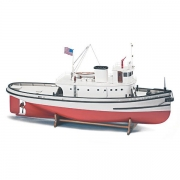 Billing Boats Hoga Pearl Harbor Tugboat