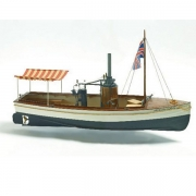 Billing Boats African Queen 0588