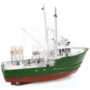 Billing Boats 1:60 Andrea Gail