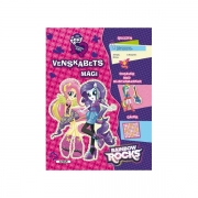 My Little Pony Venskabets Magi