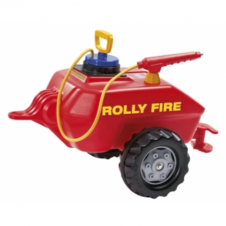 RollyVacumax Pompa Fire