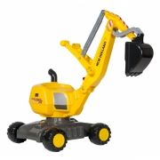 RollyDigger NH Construction Gravo