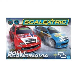 Scalextric racerbane tilbud