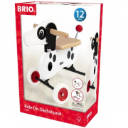 BRIO 30281 Ride on Gravhund
