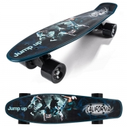 California Hip Skateboard