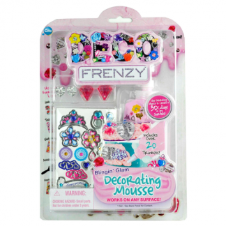 Deco Frenzy Glam Accessories