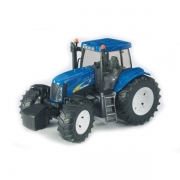 Bruder Traktor New Holland T8040