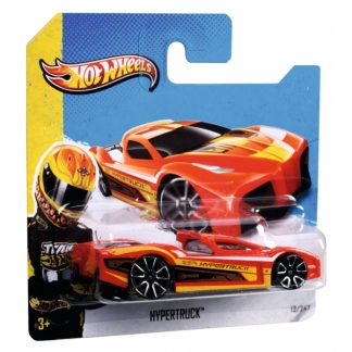 Hot Wheels Basic, 1 stk.