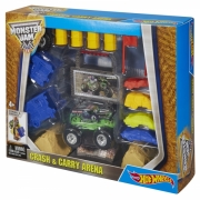 HotWheels Monster Jam Arena