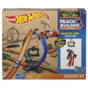 Hot Wheels Track Start sæt